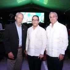 José Martínez Castillo, Jorge Perelló y Osvaldo Ortega Perelló