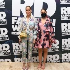 Letty Rivera y Jimena Castillo