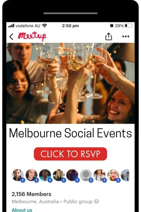 Melbourne social events speed dating events and dating nights Meetup Group.