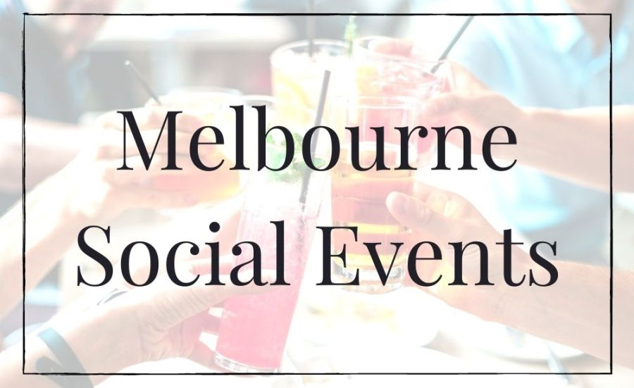 Social events and meetups in Melbourne. Find Speed Dating and Singles Nights in the CBD