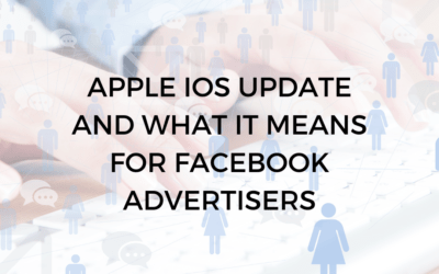 What the iOS 14 Update Means for Facebook Advertising