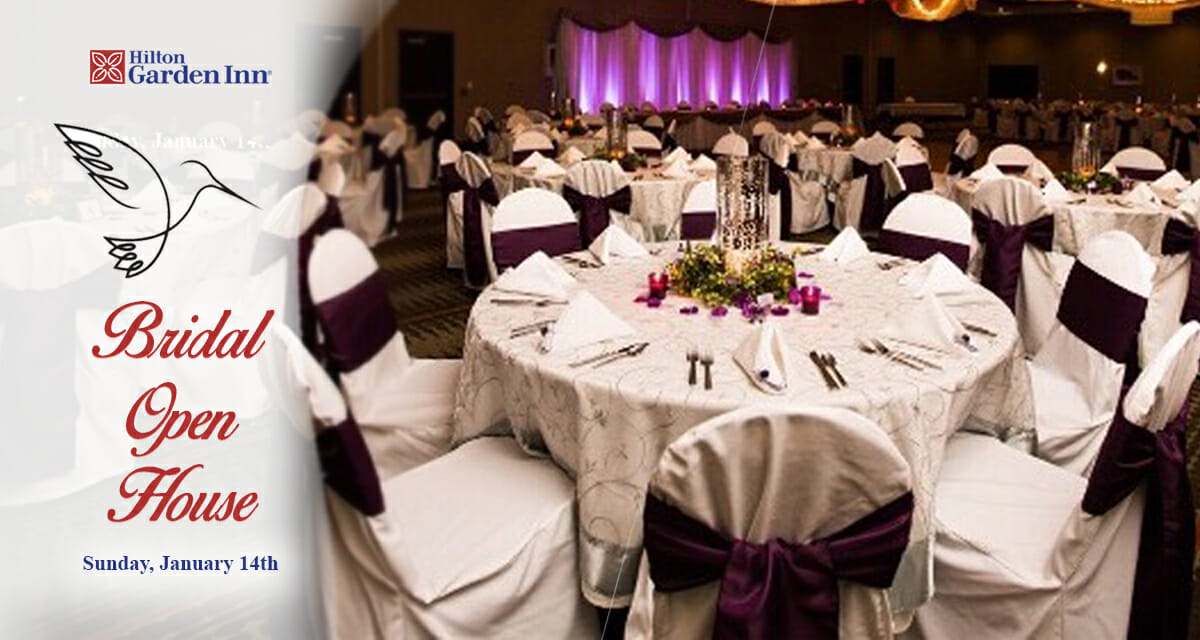 chair cover rentals findlay ohio nova scotia hilton garden inn bridal open house social s will be hosting a free on sunday january 14th from 1 4pm the event showcase their banquet hall
