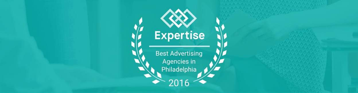 Social Fire Media Named a Top Advertising Agency in Philadelphia!