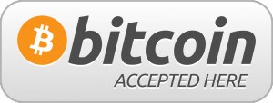 we accept bitcoin for payment