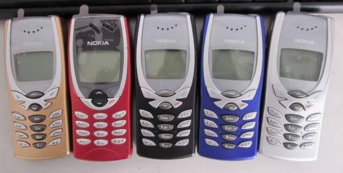 2001-2 Nokia82502
