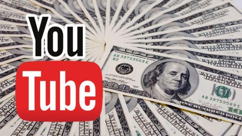 Resultado de imagen para youtube monetizacion