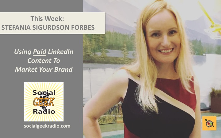 Using LinkedIn Content to Market Your Brand