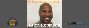 Arlen Robinson