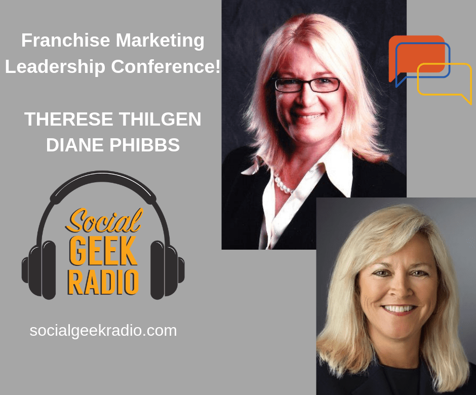 Franchise Marketing Leadership Conference