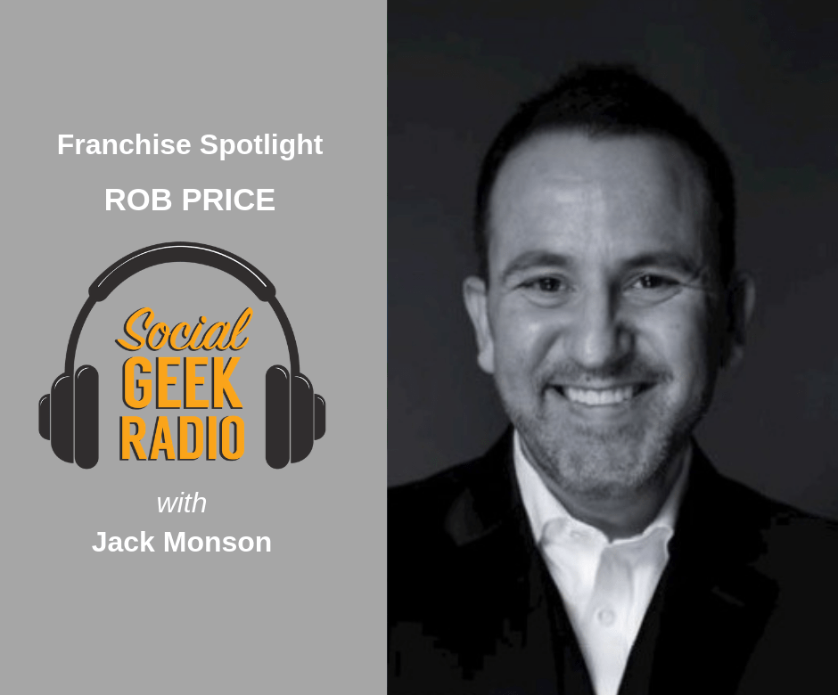 Franchise Spotlight: Rob Price