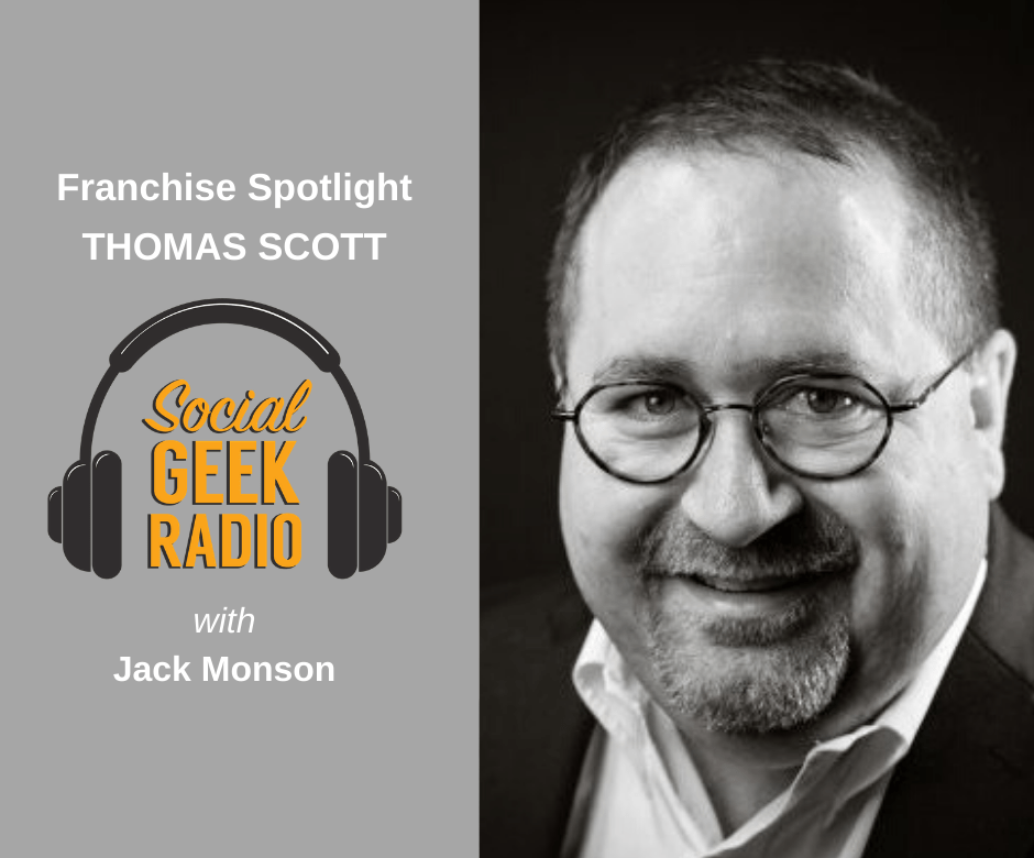Franchise Spotlight: Thomas Scott