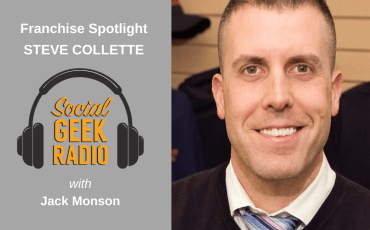 Franchise Spotlight: Steve Collette