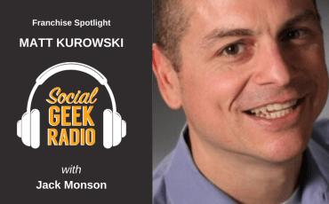 Franchise Spotlight: Matt Kurowski