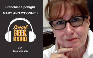 Franchise Spotlight: Mary Ann O'Connell