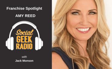 Franchise Spotlight: Amy Reed