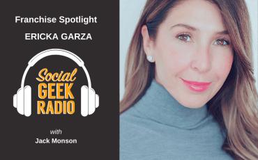 Franchise Spotlight: Ericka Garza
