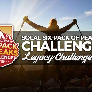 2019 Legacy Challengers
