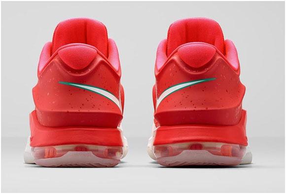 f4ddeea5bb48 The Release Of Nike KD 7 Eggnog