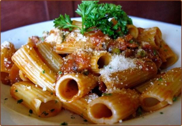 Ornella Trattoria- authentic Italian food