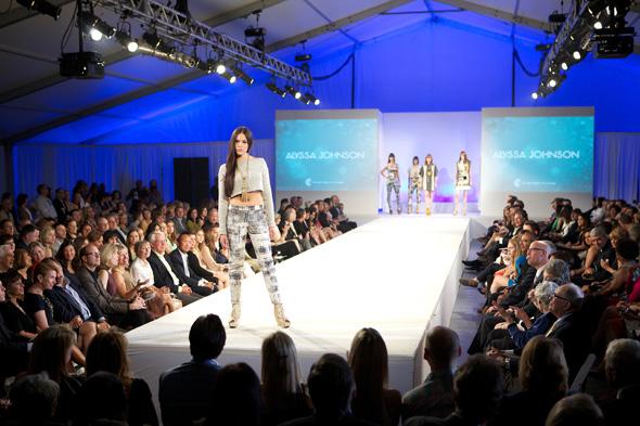 Capital Style-CCAD Fashion Show 2012