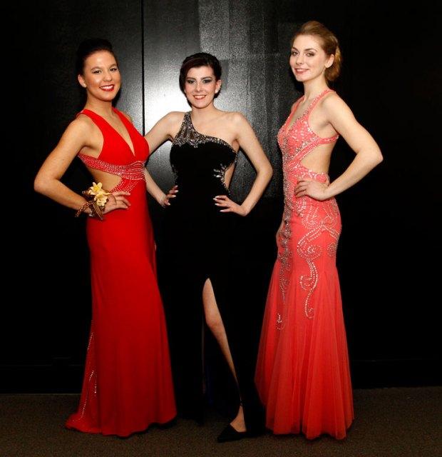 Prom Fashion show- lord n taylor (4)