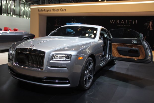 New York Auto Show 2015- Exotic cars (32)