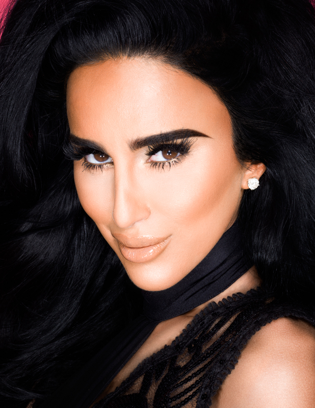 More Than Just Reality Tv The Rising Star Of Lilly Ghalichi
