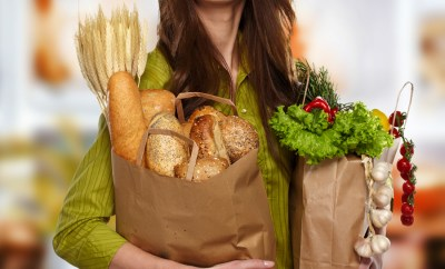 healthy living, grocery shopping,, gluten free