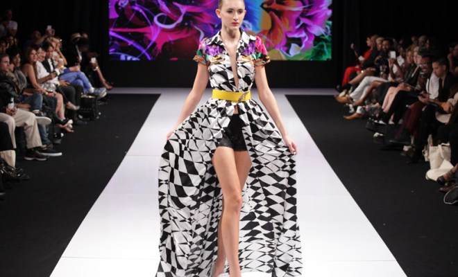 Los Angeles Fashion Week The Best Of The Best