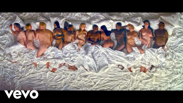 Taylor Swift v. Kanye West