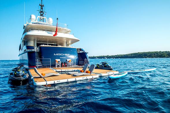 Baglietto Superyacht Lifestyle Social The Lifestyle Magazine