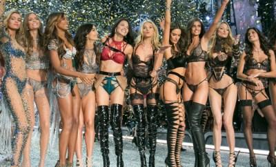 Victoria-Secret-show-social magazine