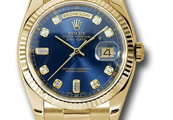 rolex- top 10 watches for men