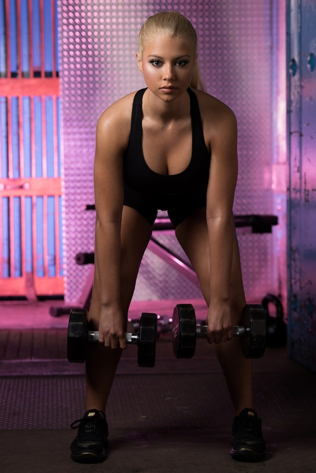 Best Workout Routine Using Only Dumbbells