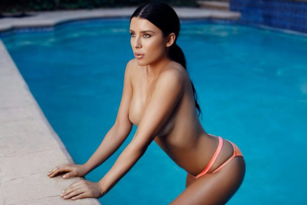 Rita Alexandra Madozino_los Angeles model (1)