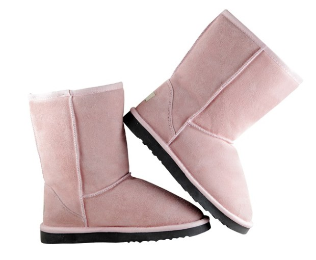 4 Reasons to Love your UGG Boots