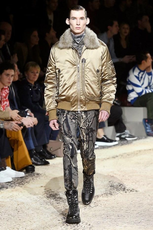 LouisVuitton Menswear 2018 (20)