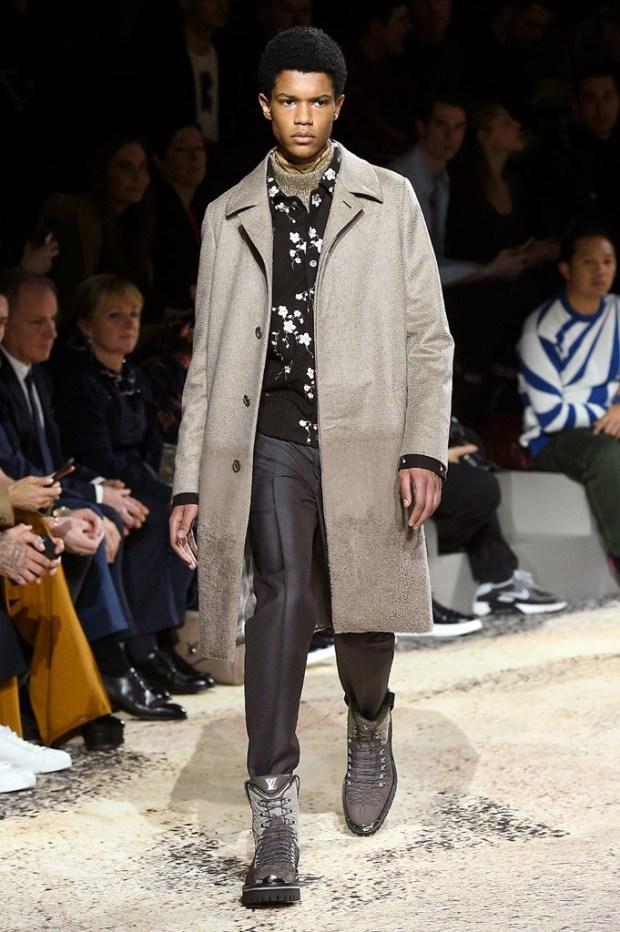 LouisVuitton Menswear 2018 (24)