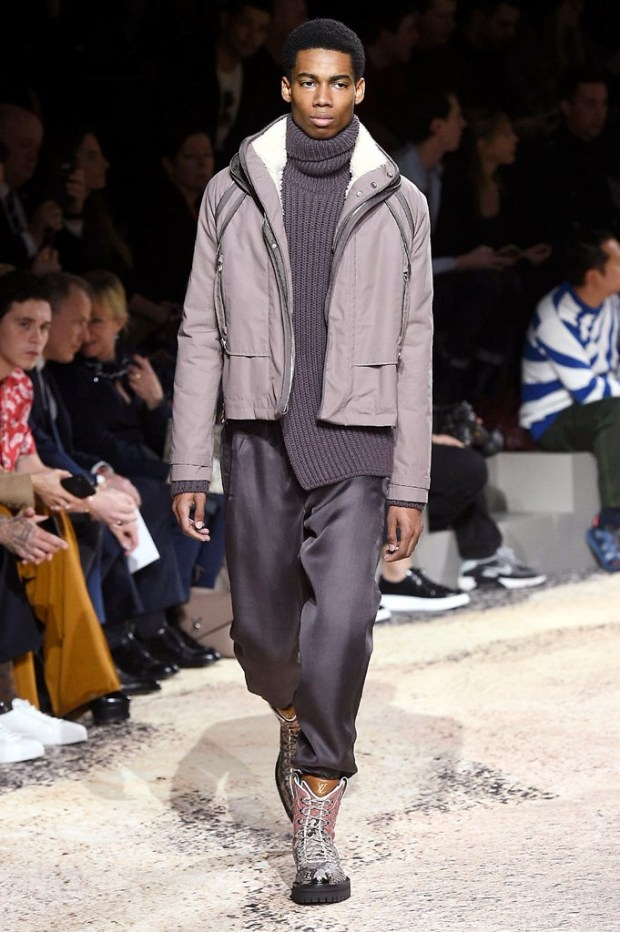 LouisVuitton Menswear 2018 (4)
