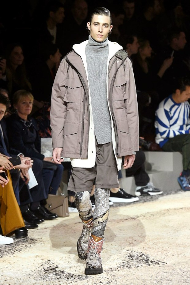 LouisVuitton Menswear 2018 (8)