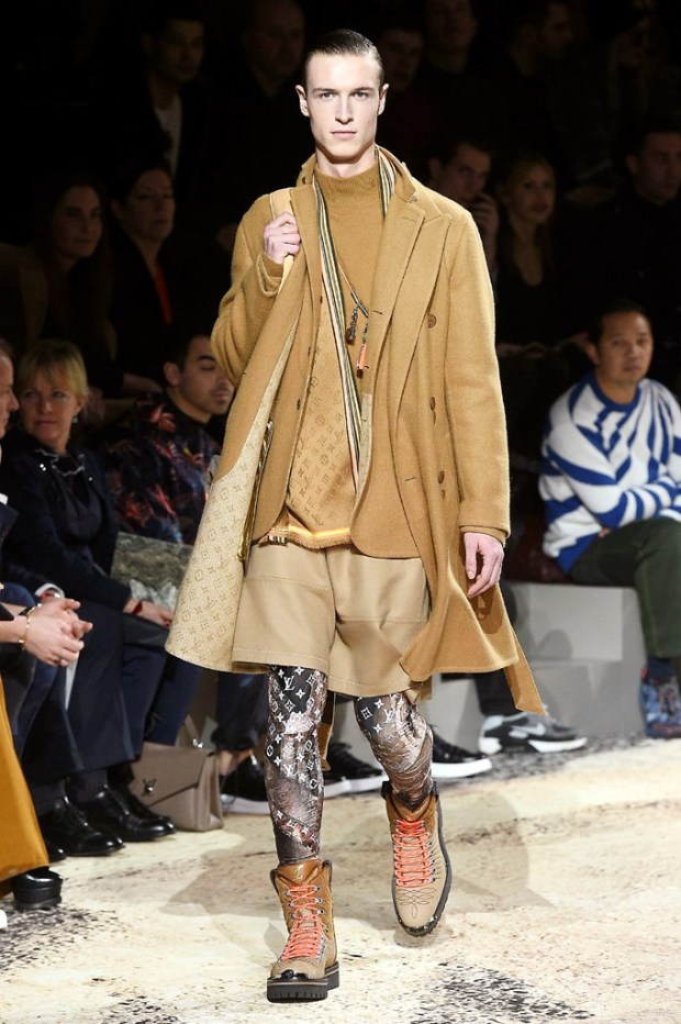 LouisVuitton Menswear 2018 (9)