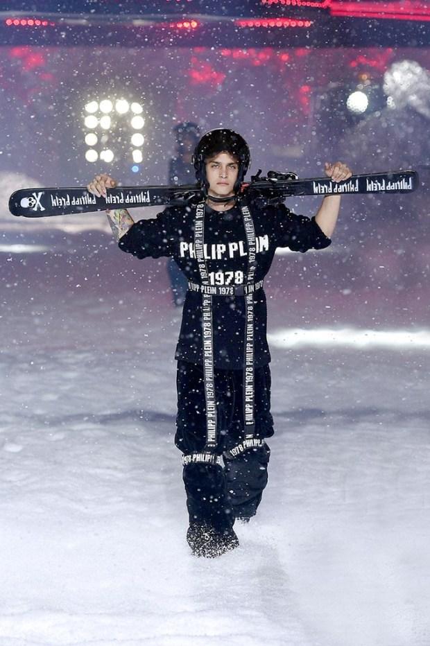 Pilipp Plein-nyfw-best runway show