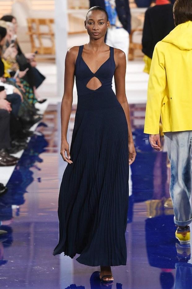 Ralph Lauren Spring 2018 Collection | New York Fashion Week