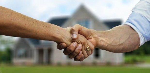 sales- real estate