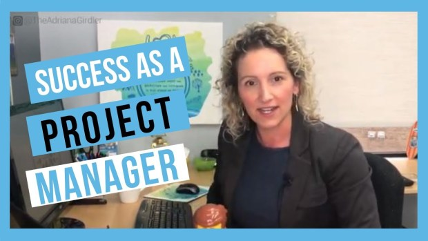 3 Things Every Project Manager Needs