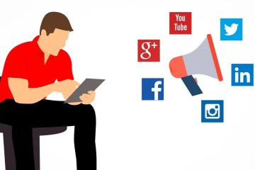 Maintaining an Active Social Media Campaign