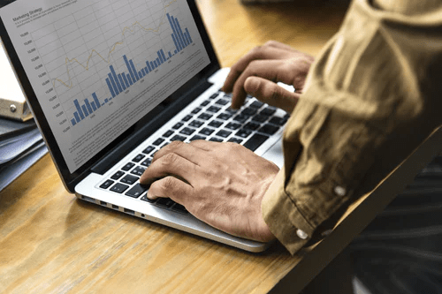 Single-source Real Time Analysis and Statistics Tracking