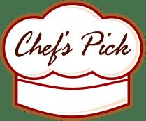 Chef's Pick