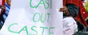 caste system 300x121 University of Lucknow  Stop Casteism! Stop Discrimination!