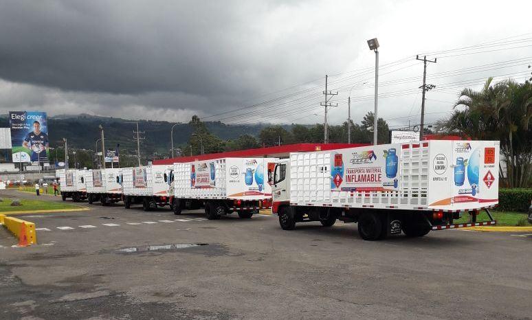 Gas Tomza compra camiones pero no paga liquidación a trabajadores